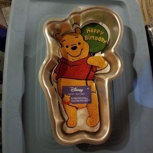 Other - Disney Winnie the Pooh Cake Pan
